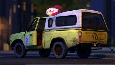 Teoria mostra que todos os filmes dos estúdios Pixar estão conectados