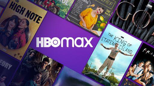 Como baixar filmes e séries no HBO Max