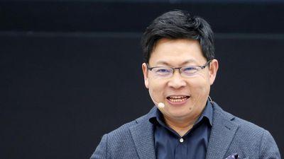 """Executivo da Huawei critica design do Galaxy Fold: """"Não é bom"""""""
