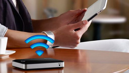 GoFlex Satellite: HD wireless expande memória de seu iPhone ou Android