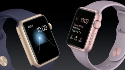 Todos os novos apps para Apple Watch devem funcionar sem um iPhone
