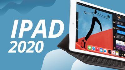 """iPad 2020: o novo iPad """"basicão"""" da Apple"""