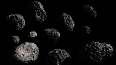 Estudante brasileira está viajando para a NASA após descobrir novos asteroides