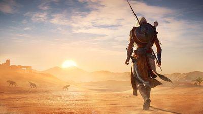 Assassin's Creed: Origins vai ganhar modo de exploração sem combates