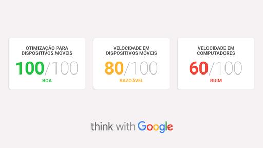 Google lança ferramenta gratuita para otimização de sites mobile para PME