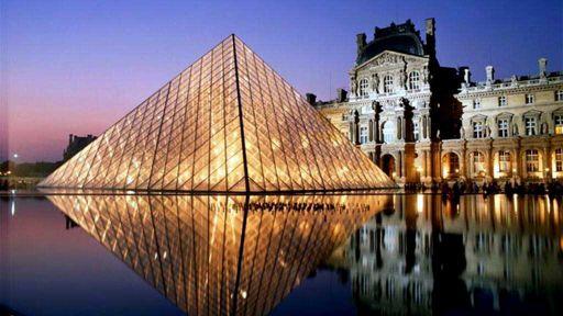 Como acessar o acervo do Museu do Louvre online