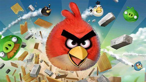 Trilogia de Angry Birds está chegando para PS3, Xbox 360 e 3DS