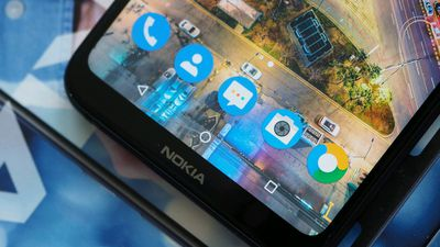 Nokia X7 aparece em novas imagens vazadas sem o notch na tela