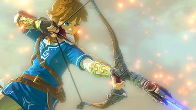 Nintendo pode lançar The Legend of Zelda para celulares