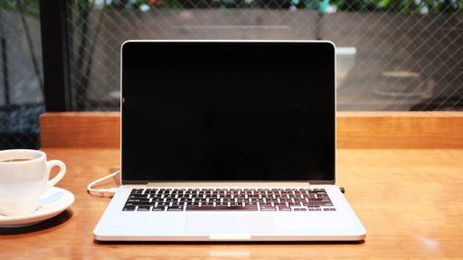Como apagar a tela do Mac sem desligar