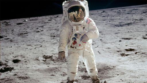 O que aconteceu com os astronautas da NASA que foram à Lua?