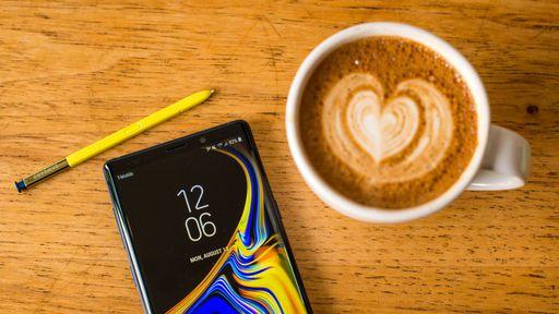 Os melhores celulares da Samsung