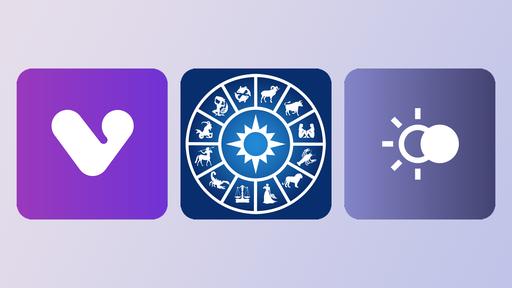 3 melhores aplicativos para ver o seu horóscopo