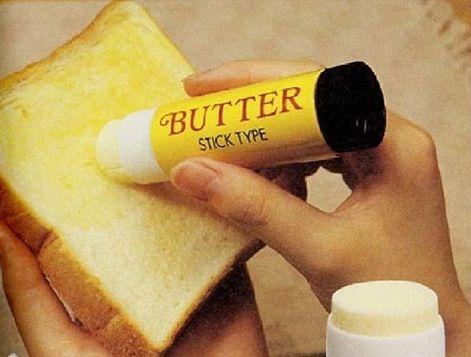 Manteiga Bastão