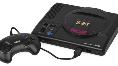 Novo Mega Drive: veja as primeiras fotos do console