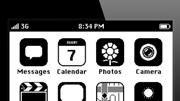 Como seria o iOS se fosse lançado nos anos 80?