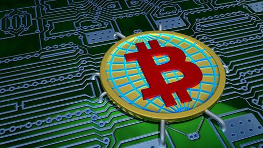 Como minerar Bitcoin em casa?
