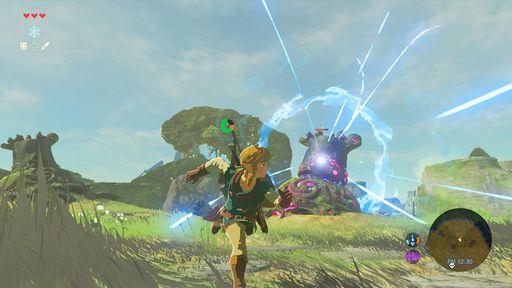 Nintendo planeja trazer Mario, Zelda e Pokémon para o NX logo após lançamento