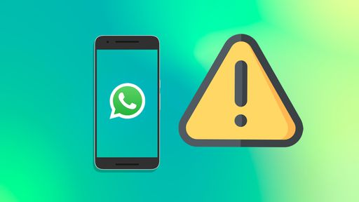 WhatsApp fora do ar? O que fazer quando o serviço está instável