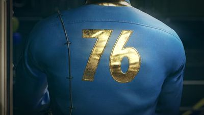 Fallout 76 não será lançado na Steam