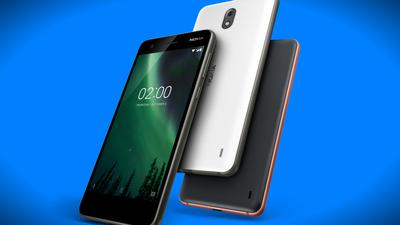 Nokia 2 é anunciado com bateria impressionante de 4.100 mAh