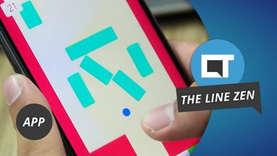 The Line Zen - Android, iOS, Windows Phone [Dica de App]