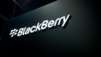 BlackBerry dá sinais de melhora com bom desempenho de divisão de softwares