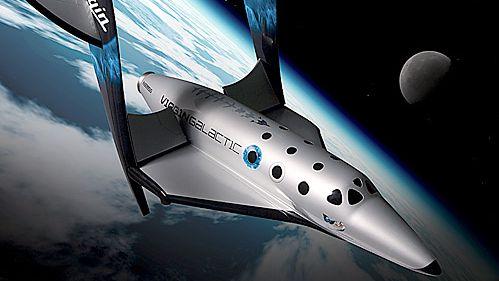 Virgin Galactic deve se tornar a primeira empresa espacial pública ainda em 2019