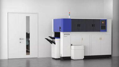 Epson cria máquina capaz de transformar lixo em papel para impressão