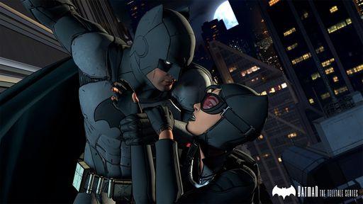 O Homem-Morcego vem com tudo no primeiro trailer de Batman: The Telltale Series