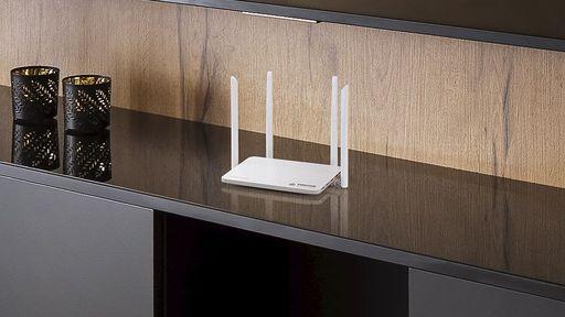 Positivo anuncia roteadores mesh que ampliam Wi-Fi sem pontos de sombra