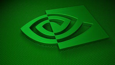Ações da NVIDIA caem cerca de 5% devido a baixa demanda por criptomoedas