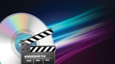 Criar DVDs com poucos cliques é a proposta de software da Wondershare