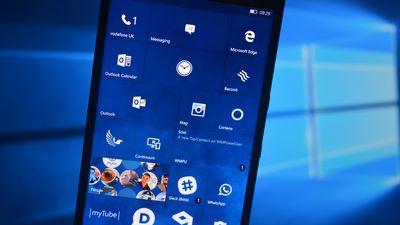 Atualização do Windows 10 Mobile começa a ser liberada pela Microsoft
