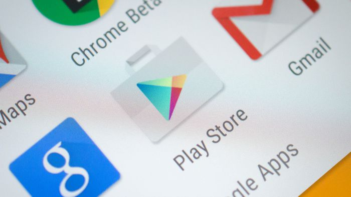 Google libera aba 'Beta' na Play Store para alguns usuários