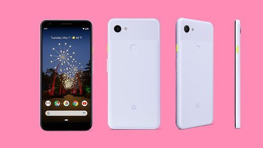 Google pretende lançar mais smartphones com preço em conta, como o Pixel 3a