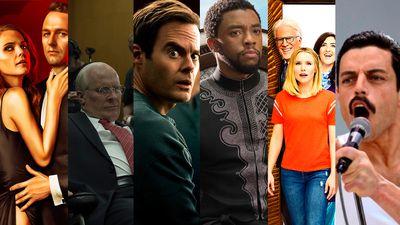 Divulgada a lista de indicados ao Globo de Ouro 2019