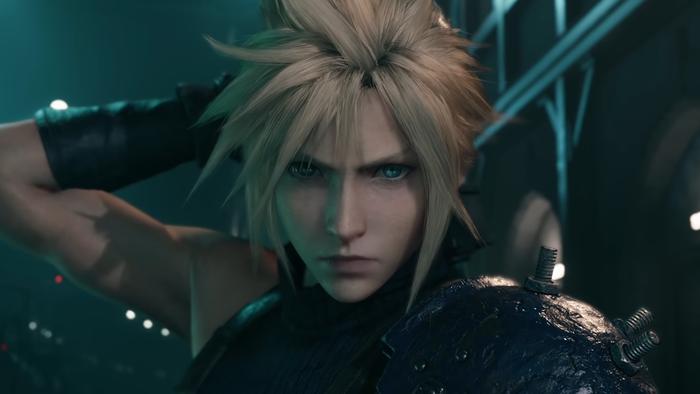 Primeiros vídeos da demo do remake de Final Fantasy VII começam a surgir online