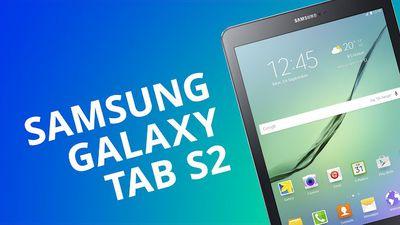 Galaxy Tab S2: o tablet da Samsung para brigar com o iPad Air [Análise]