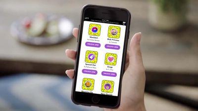 Snapchat lança ferramenta para criação de filtros com reconhecimento facial