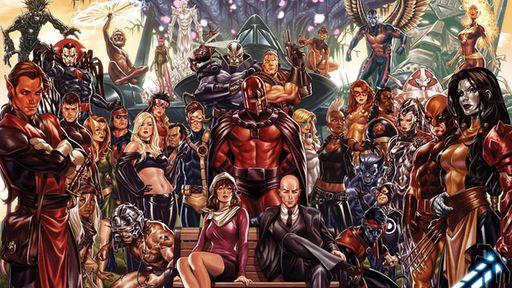 10 aspectos que mudaram radicalmente os X-Men na atual fase de Jonathan Hickman