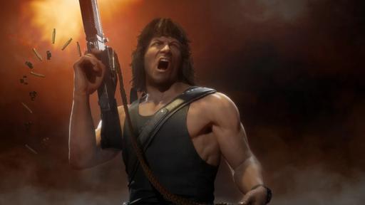 O Rambo chegou! Mortal Kombat 11 Ultimate é lançado oficialmente