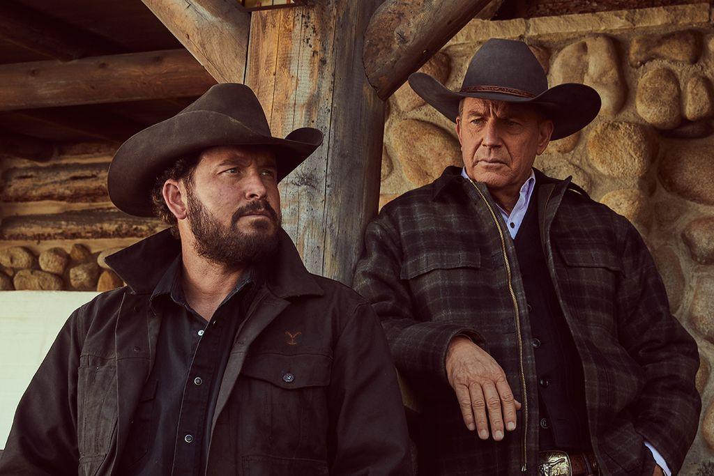 Maior sucesso da Paramount na atualidade, Yellowstone ganhará