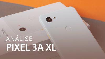 Google Pixel 3a XL [Análise/Review]