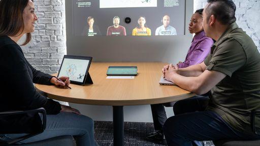 Microsoft prepara diversos recursos colaborativos para o Teams; saiba quais