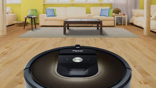 Roomba, o robô-aspirador, é acusado de espalhar cocô pela casa