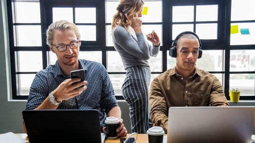 Os melhores apps para transcrição de áudio