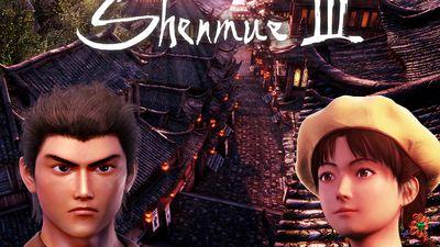 Primeiro trailer de Shenmue 3 tem seus altos e baixos