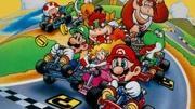Bicicleta ergométrica vira controle para Mario Kart