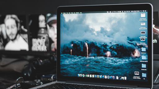 Como agrupar arquivos na Mesa do Mac automaticamente